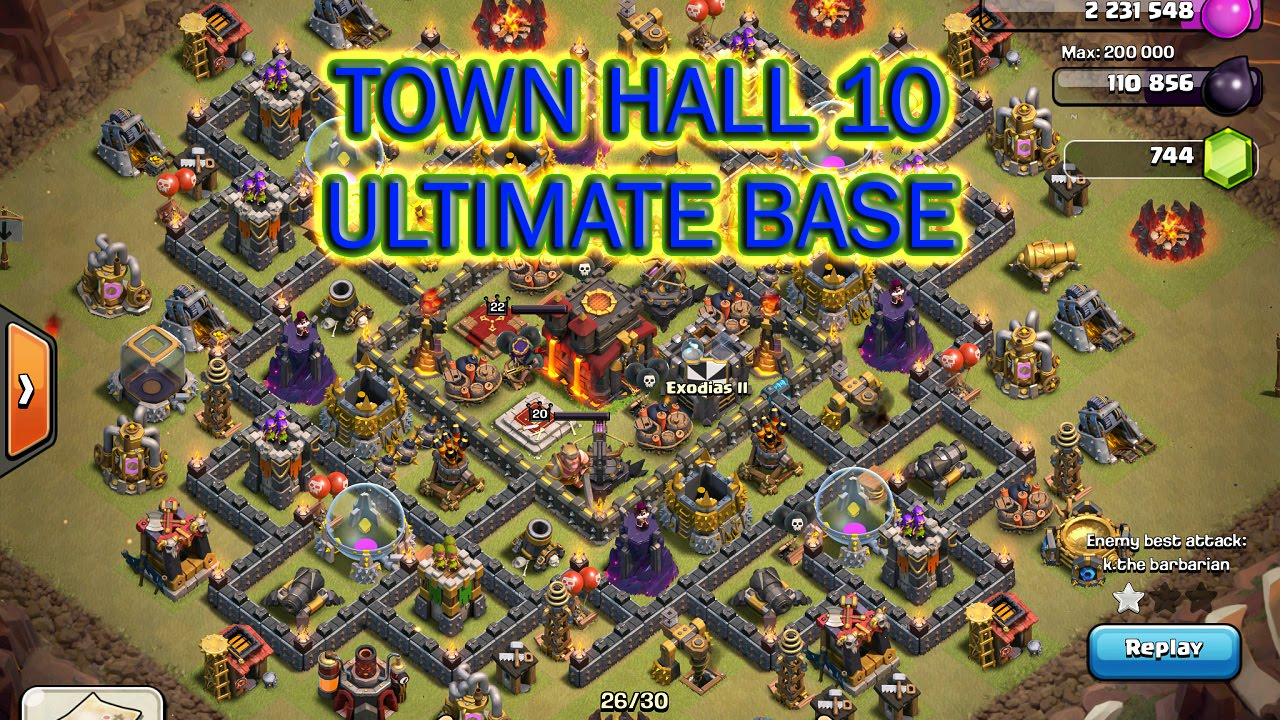 Base design for town h...