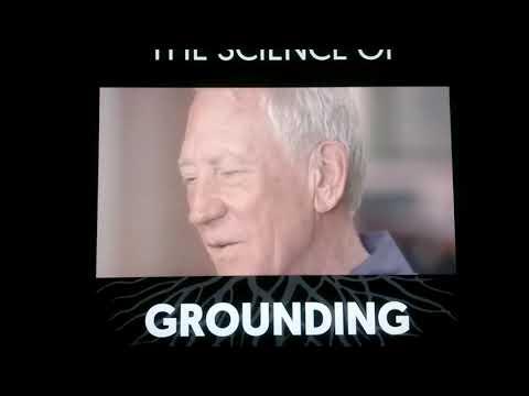 Grounding Barefoot