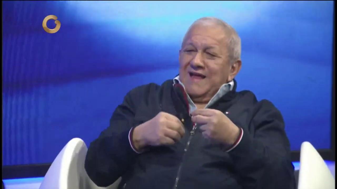 Kicosis - José Bernabé Gutiérrez 04/08/2020