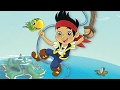 Jake and the Never Land Pirates Game | Jake's Big Flight Adventure #2
