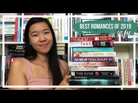 Best Romance Books Of 2019 So Far