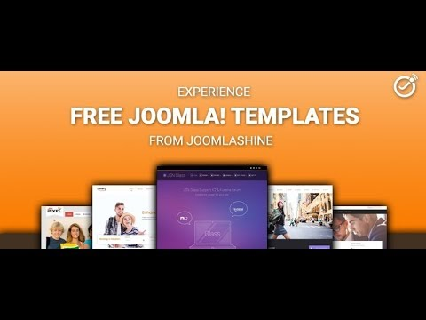 Top Site Where You Can Download Joomla Premium Website Templates Free