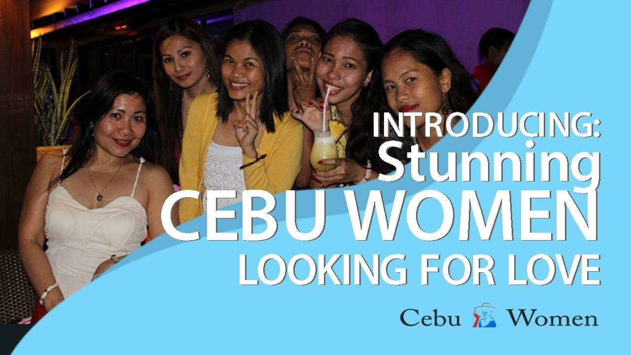 Cebuanas dating