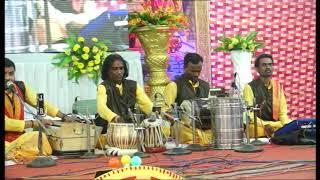 संगम मानस परिवार बल्देवपुर (खैरागढ़) की प्रस्तुति रावाभाठा रायपुर में।