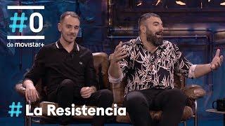 LA RESISTENCIA - Pantomima Full: Drama. La película   #LaResistencia 29.11.2018