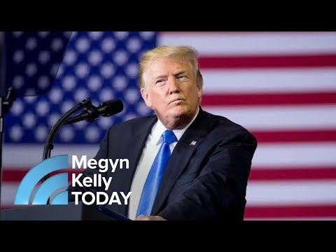 Should President Donald Trump Get Credit For Brett Kavanagh's Confirmation? | Megyn Kelly TODAY