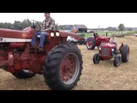 Renfrew County Plowing Match  2015