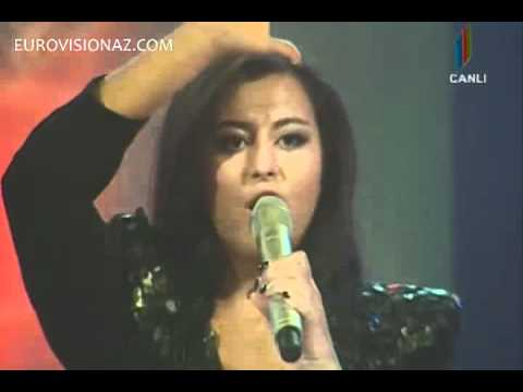 İlqarə İbrahimova - Parachute