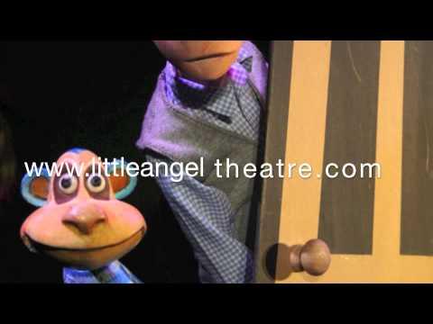 University of Life - Little Angel Puppet Theatre