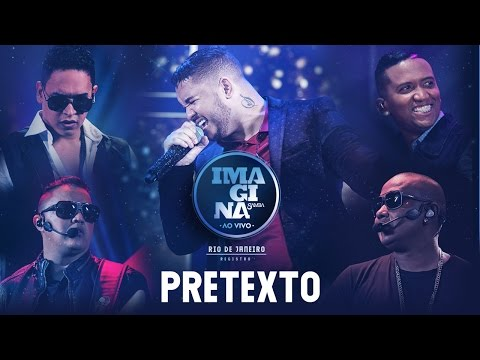 pretexto-(clipe-ao-vivo)