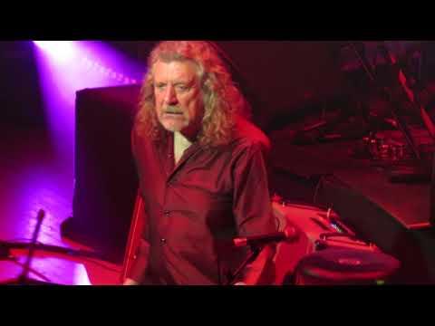 Robert Plant  - Massey Hall - Whole Lotta...