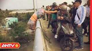 Rợn Người: Giết Nữ Đồng Nghiệp Quấn Xác Ném Trôi Sông Vì Lý Do Không Ngờ | Hành trình phá án | ANTV