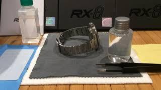 Training Video for Rolex Submariner - Part 1