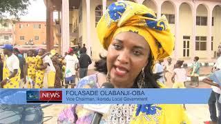 Ikorodu Oga Day 2018 Opening Ceremony
