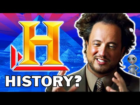 The Decline of History Channel