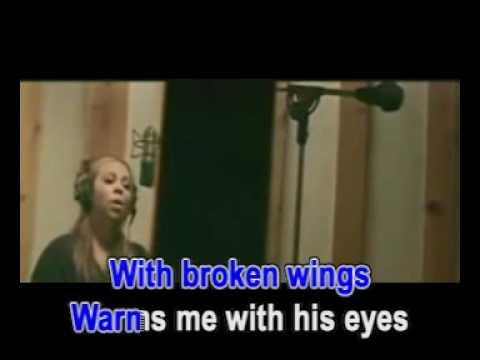 Right to dream - Mariah Carey (Karaoke)