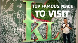 Gambar cover Top Visit Place Kuala Lumpur [ Part 1 ]