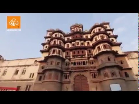 Famous places in Indore