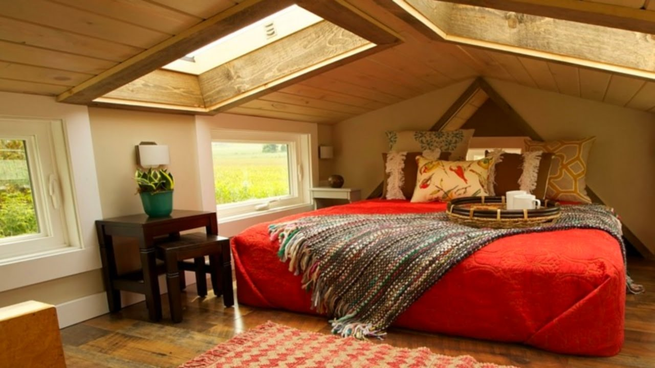 Tiny House Design, 48 Small House Designs & Ideas - YouTube