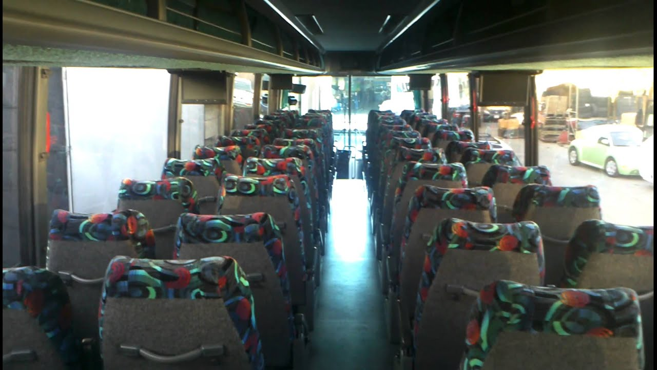 Image result for tour buses inside