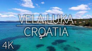 Vela Luka in 4k |  Croatia(, 2017-08-20T18:49:03.000Z)