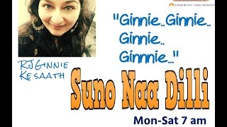 Radio City Delhi! Fun Ki Baat~On Yuvraj Singh
