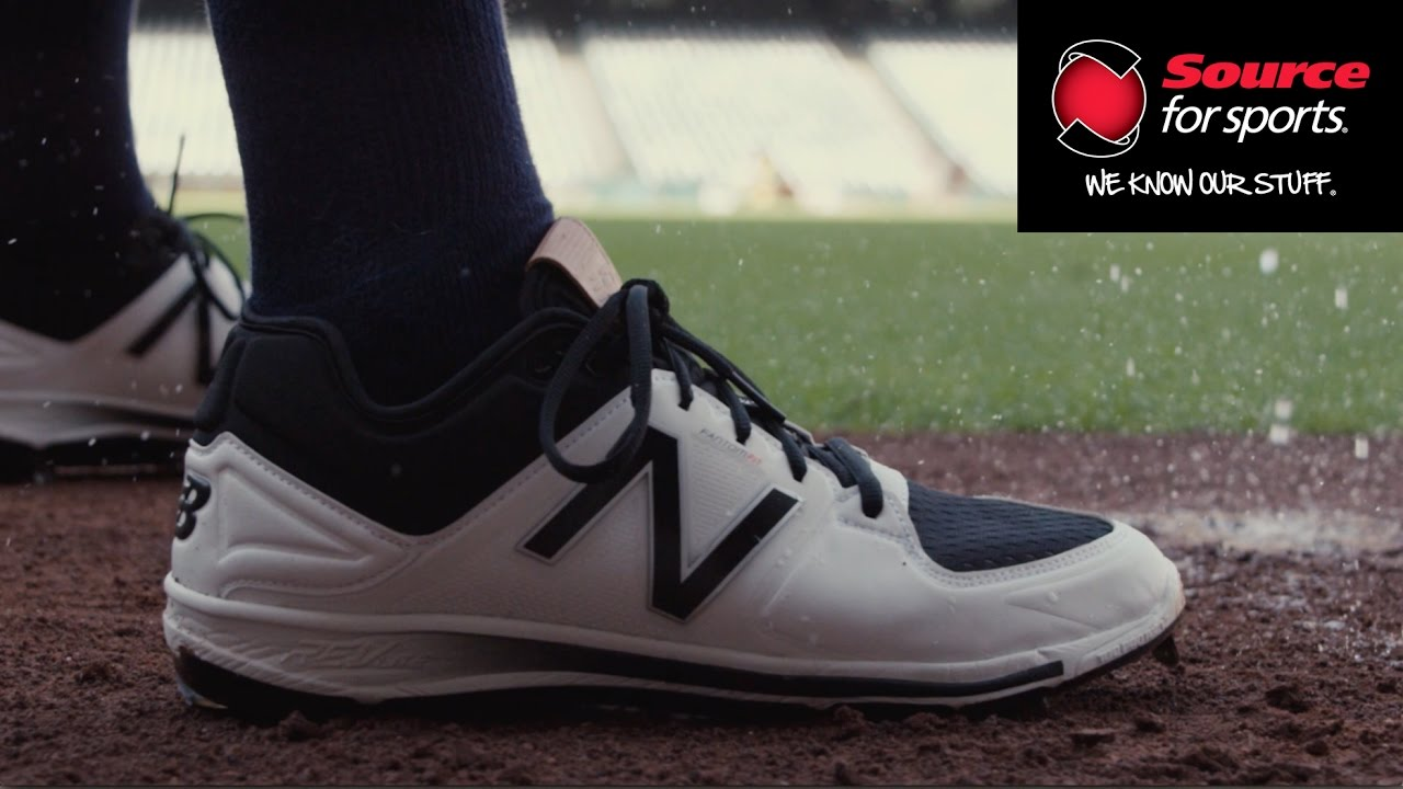 new product 92392 e9229 New Balance 3000v3 Baseball Cleats   Source For Sports
