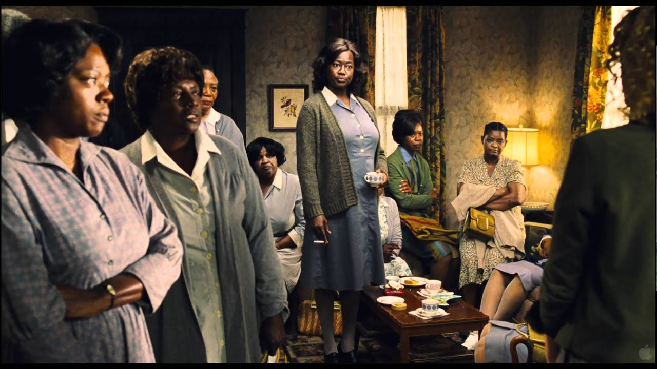 help movie review Film critic chris stuckmann reviews the help, starring emma stone, viola davis, bryce dallas howard, octavia spencer.