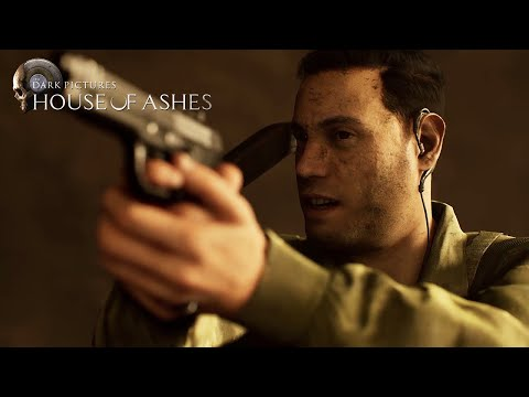 The Dark Pictures Anthology: House of Ashes - Enemy of My Enemy Gamescom Trailer