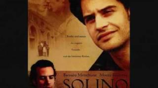 Canto di Solino - Barbara Vitali