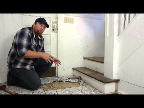 how-to-remove-tile-from-a-hardwood-floor-:-flooring-maintenance
