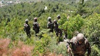 اول فيديو لعملية اغتيال الجنود الجزائريين في العيد