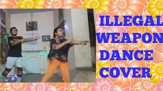 Illegal weapon dance performance illegal weapon illegal weapon bhangra naina batra