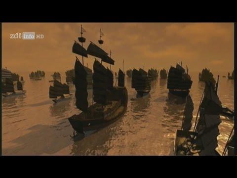 [Doku] Chinas Drachenflotte - Die Expeditionen von Admiral Zheng He [HD]