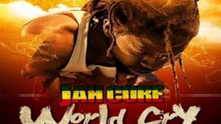 Jah Cure - Only Vice (World Cry) (2012)