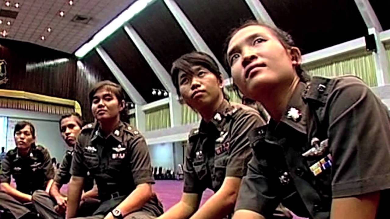 Thailand: Fighting Domestic Violence