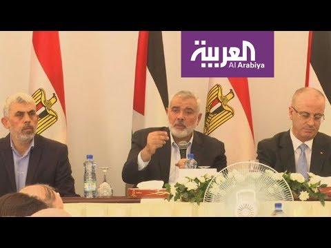 فتح تتهم حماس بالعمالة للاحتلال  - نشر قبل 2 ساعة
