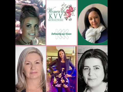 Women of KVV #InspirationalClients 2