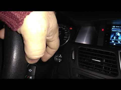 Renault Laguna Coupe + Joying Intel Airmont DSP HU with factory like  steering wheel control