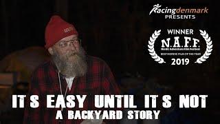 Backyard Ultra Documentary : IT'S EASY UNTIL IT'S NOT