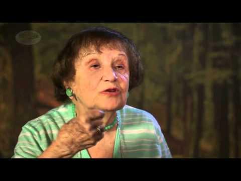 Recopilación de testimonios del holocausto nazi