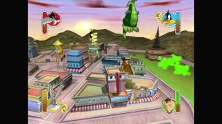 Loons: Fight For Fame (Level 15) - Daffy Duck