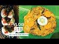 Idly Italy & Crab Omelette, ഇഡ്ഡലി ഇറ്റലിയും ക്രാബ് ഓംലറ്റും Madurai Food Walks - Vlog 518