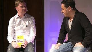 Jon Holmes interview