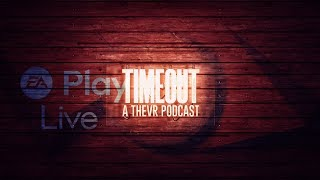 EA Play 2020 esemény | TIMEOUT Gaming Podcast