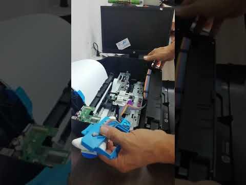 Purga de mangueras hp 5820/5810/415/315 y otras