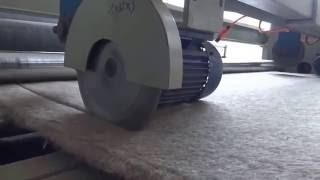видео Производство джутового волокна из джута