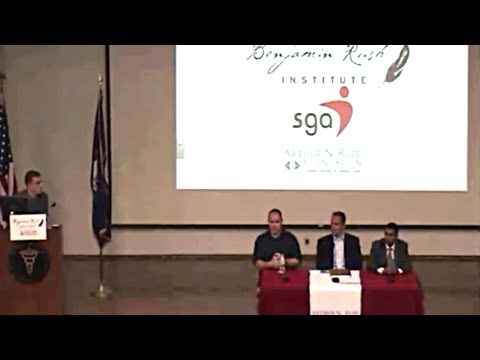 2015 Louisville Health Care Panel Discussion