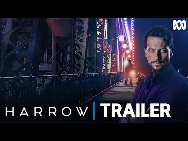 ABC announces May return date for season two of HARROW