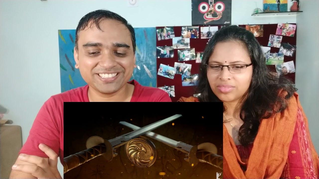 Download Thugs Of Hindostan | हिन्दोस्तान के ठग | Amitabh, Aamir, Fatima | Vijay Acharya | Trailer Reaction!